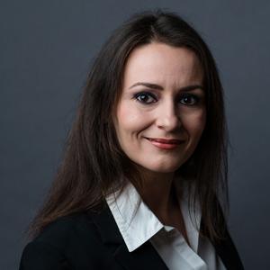 Budaházi Anikó
